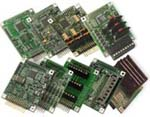 expansion I/O modules for instrument control