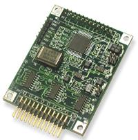 High resolution analog to digital converter, analog front end